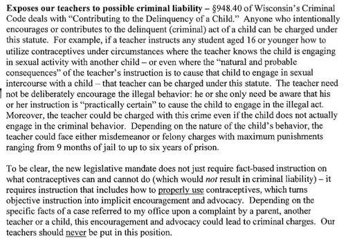 Criminal-liability
