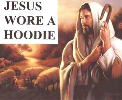 Jesus-wore-a-hoodie